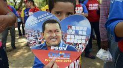 Evo Morales asegura que Chávez sufre una