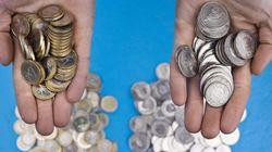 Los suizos aprueban poner límites a los sueldos de los altos