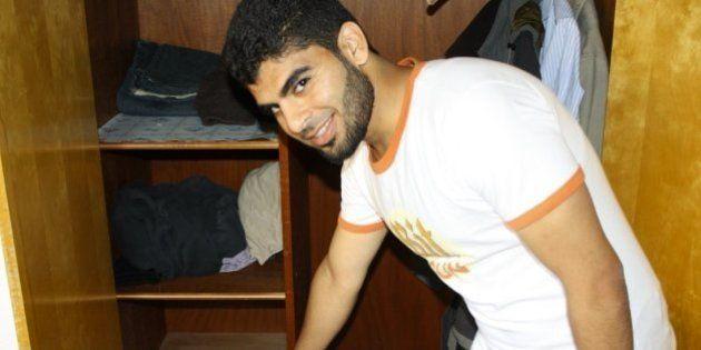 El héroe del día: un refugiado sirio devuelve 50.000 euros que se encontró en