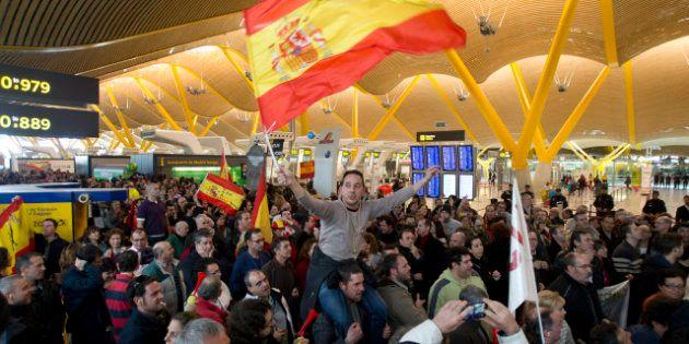 Los emigrantes son un recurso para mejorar la 'Marca España' según el