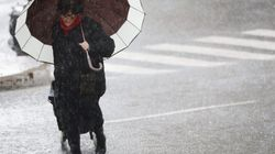 Alerta en Canarias por vientos de hasta 130