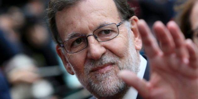 Rajoy confirma que no hay víctimas españolas en los atentados de