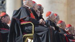 El nuevo papa llegará para Semana