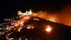 El alcalde de Cullera no hizo caso a la alerta de incendios