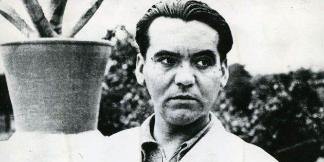 Federico García Lorca, el poeta sin