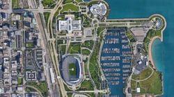 La actualización de Google Maps es ES-PEC-TA-CU-LAR. ¿Ves la