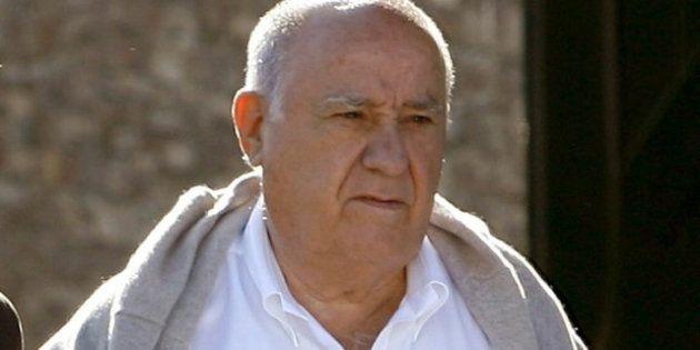 Lista Forbes 2013: El español Amancio Ortega ya es el tercer hombre más rico del mundo