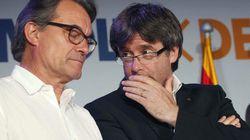 Puigdemont pide acelerar el proceso: