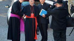Un falso obispo se cuela en el