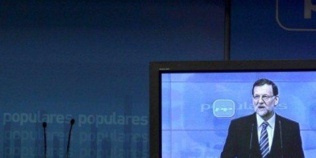 El PP sigue sin demandar a Luis Bárcenas un mes después de anunciar acciones legales