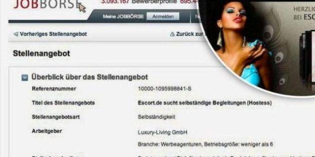 La oficina de empleo de Düsseldorf oferta trabajo como