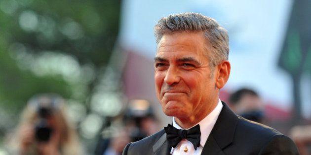 George Clooney, comprometido con Amal Alamuddin: la pareja aún no ha puesto fecha a la
