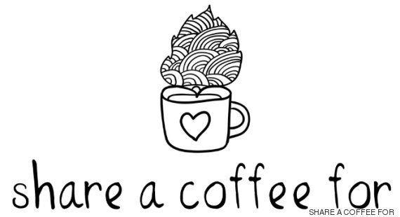Share a Coffee For, cafés solidarios para cambiar el
