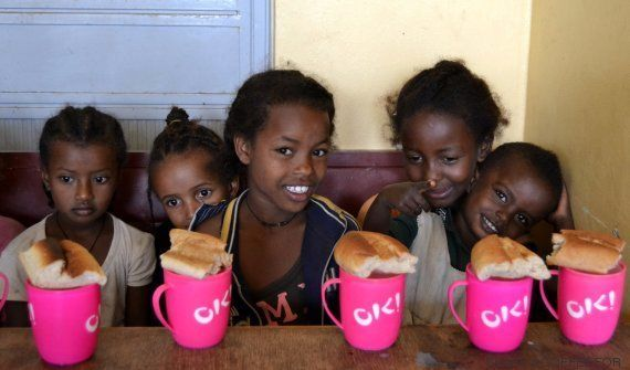 Share a Coffee For, cafés solidarios para cambiar el