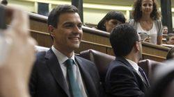 Así ha sido el primer 'cara a cara' entre Rajoy y Sánchez en el