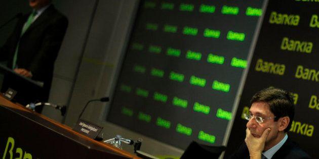 Goirigolzarri cree que Bankia podría comenzar a privatizarse