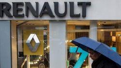 Renault despide a un jefe de unidad por tratar así a un trabajador