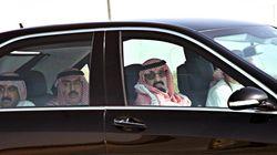 Aplazada la ejecución de siete acusados de robo en Arabia