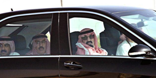 Arabia Saudí aplaza la ejecución de siete acusados de un robo cuando eran menores de