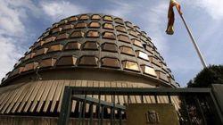 El Constitucional suspende el referéndum soberanista catalán previsto para