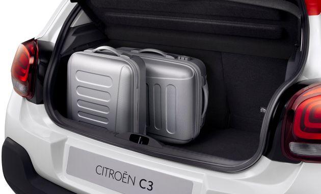 Citroën, vientos de