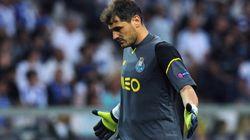 Casillas estalla contra el programa 'El Chiringuito':