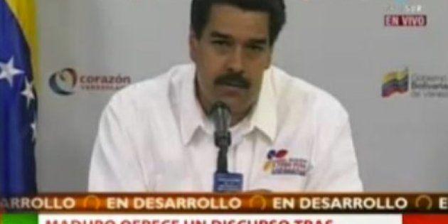 Venezuela acusa a los