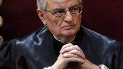 Torres-Dulce acepta la renuncia del fiscal de Cataluña por opinar sobre