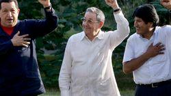 La izquierda latinoamericana se queda sin su