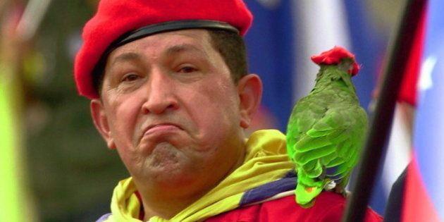 Perfil de Hugo Chávez: Un presidente tan querido como odiado (FOTOS,