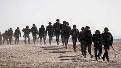 Ucrania denuncia una incursión militar rusa en el sur del