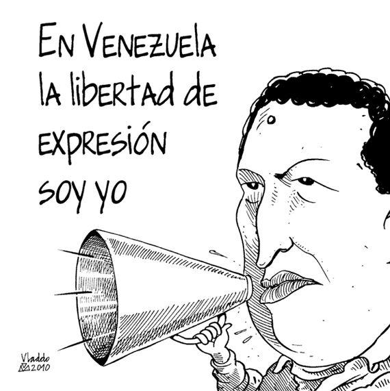 Chávez, más allá de la