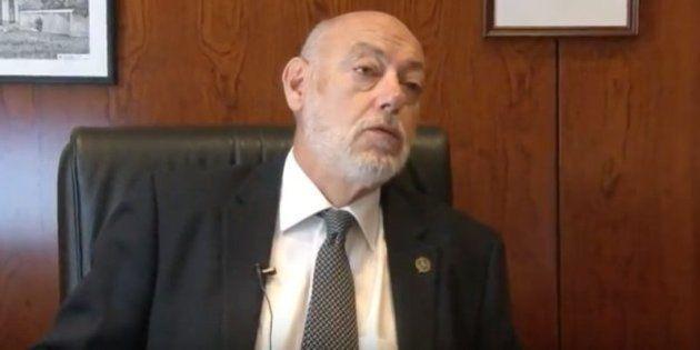El magistrado del Supremo José Manuel Maza será el próximo Fiscal del