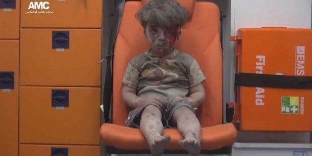 Siria: los testimonios de una guerra