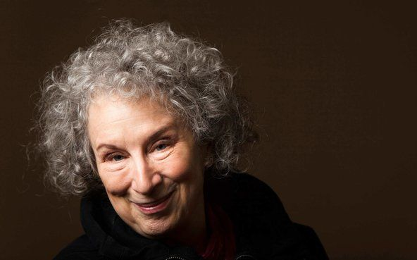 'Nada se acaba': el festí infinit de la literatura de Margaret