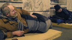 Derogada en Hungría la ley que prohibía vivir en la calle a los 'sin