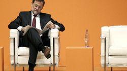 Rajoy también ve brotes