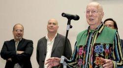 El artista canario Juan Hidalgo, Premio Nacional de Artes Plásticas