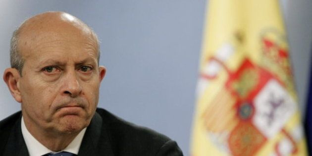 José Ignacio Wert: