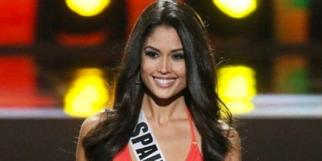 La finalista española de Miss Universo asegura que Trump le hizo una propuesta:
