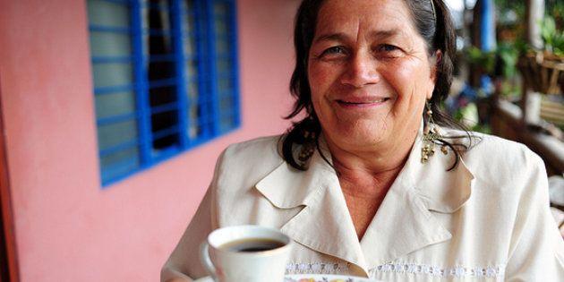 Colombia: La taza de café que cambió la vida de todo un