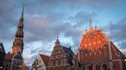 Qué ver y dónde comer en Riga, una de las capitales del 'low cost' en