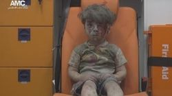 La crueldad de la guerra en Siria resumida en una