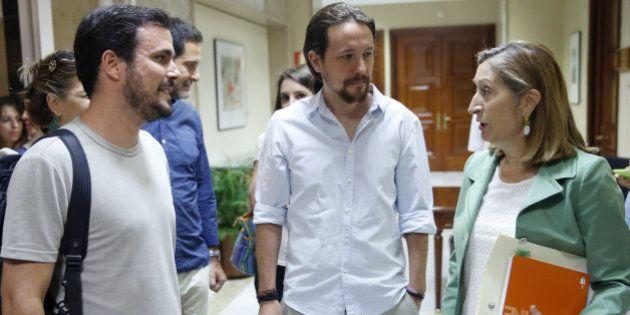 Iglesias y Sánchez explorarán