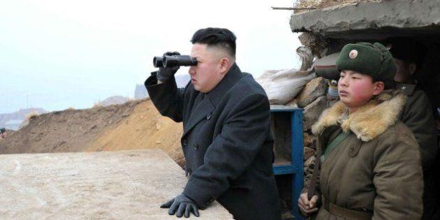 Corea del Norte amenaza con convertir Washington en