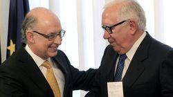 Los expertos rechazaron reunirse con grupos afectados por la reforma