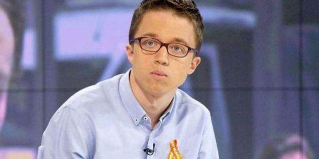 Errejón quita hierro a sus discrepancias con Iglesias: