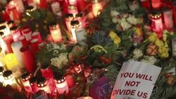 Frente al terrorismo, más