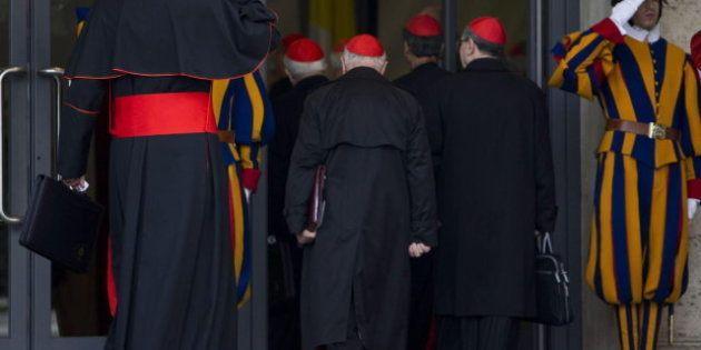 El cónclave para elegir al próximo papa comenzará el próximo 12 de