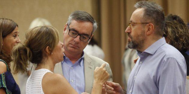 Ciudadanos da hoy como límite para que Rajoy ponga fecha a la